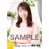 SKE48 2018年3月度 net shop限定個別生写真「ガーデン」5枚セット 熊崎晴香