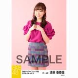 SKE48 2018年4月度 net shop限定個別生写真5枚セットvol.3 須田亜香里