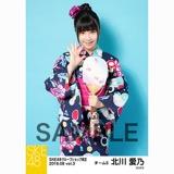 SKE48 2018年8月度 net shop限定個別生写真5枚セットvol.3 北川愛乃