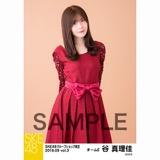 SKE48 2018年9月度 net shop限定個別生写真5枚セットvol.3 谷真理佳