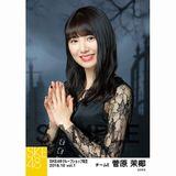 SKE48 2018年10月度 net shop限定個別生写真5枚セットvol.1 菅原茉椰