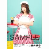 SKE48 2018年11月度 net shop限定個別生写真5枚セットvol.1 熊崎晴香