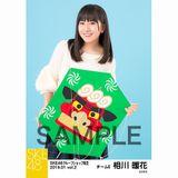 SKE48 2019年1月度 net shop限定個別生写真5枚セットvol.2 相川暖花