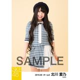 SKE48 2019年3月度 個別生写真5枚セット 北川愛乃
