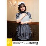 SKE48 2019年5月度 net shop限定個別生写真5枚セットvol.3 惣田紗莉渚