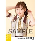 SKE48 2019年6月度 個別生写真5枚セット 須田亜香里