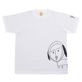 2013年11月度レギュラーグッズ 「SKE48 松井玲奈デザインTシャツ」