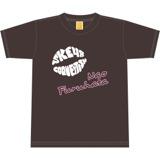 SKE48 「コケティッシュ渋滞中 」 選抜メンバー Tシャツ 古畑奈和