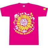 SKE48 「前のめり」 選抜Tシャツ 木本花音