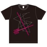 SKE48 「チキンLINE」 選抜Tシャツ 江籠裕奈