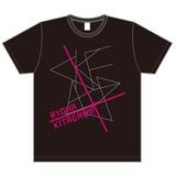SKE48 「チキンLINE」 選抜Tシャツ 北川綾巴