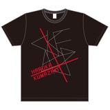 SKE48 「チキンLINE」 選抜Tシャツ 熊崎晴香