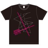 SKE48 「チキンLINE」 選抜Tシャツ 後藤楽々