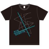 SKE48 「チキンLINE」 選抜Tシャツ 柴田阿弥