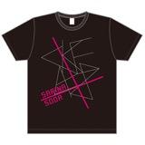 SKE48 「チキンLINE」 選抜Tシャツ 惣田紗莉渚