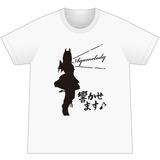 みんなが主役!SKE48 59人のソロコンサート~未来のセンターは誰だ?~個別Tシャツ 太田彩夏