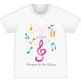 みんなが主役!SKE48 59人のソロコンサート~未来のセンターは誰だ?~個別Tシャツ 和田愛菜
