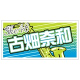 AKB48 41stシングル 選抜総選挙 個別BIGタオル SKE48 type 古畑奈和