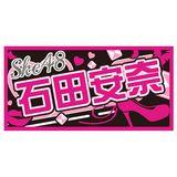 AKB48 41stシングル 選抜総選挙 個別BIGタオル SKE48 type 石田安奈