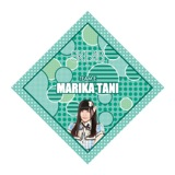 SKE48 2015年10月度個別グッズ「ハンカチ」 谷真理佳