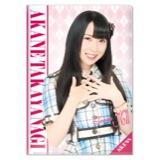 SKE48 2015年8月度個別グッズ「クリアファイル」 高柳明音