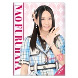 SKE48 2015年8月度個別グッズ「クリアファイル」 古畑奈和
