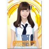 SKE48 2016年6月度個別グッズ「クリアファイル」 後藤理沙子