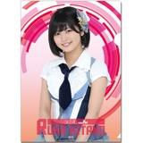 SKE48 2016年6月度個別グッズ「クリアファイル」 北野瑠華