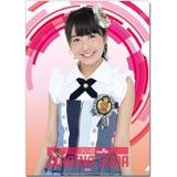 SKE48 2016年6月度個別グッズ「クリアファイル」 惣田紗莉渚