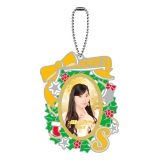 SKE48 2014年12月度個別グッズ「ステンドグラス風キーホルダー」 大矢真那