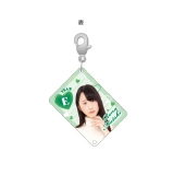 SKE48 2015年2月度個別グッズ「連結チャーム」 松井玲奈