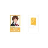 SKE48 2015年3月度個別グッズ「モバイルスタンドキーホルダー」 矢方美紀