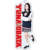 SKE48 2016年1月度個別グッズ「BIGアクリルキーホルダー」 小畑優奈