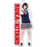SKE48 2016年1月度個別グッズ「BIGアクリルキーホルダー」 北野瑠華