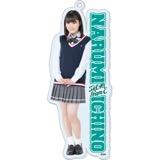 SKE48 2016年1月度個別グッズ「BIGアクリルキーホルダー」 市野成美