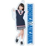 SKE48 2016年1月度個別グッズ「BIGアクリルキーホルダー」 相川暖花