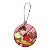 SKE48 2016年2月度個別グッズ「ぷくぷくキーホルダー」 山内鈴蘭