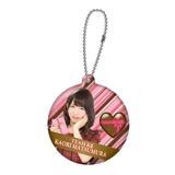 SKE48 2016年2月度個別グッズ「ぷくぷくキーホルダー」 松村香織