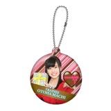 SKE48 2016年2月度個別グッズ「ぷくぷくキーホルダー」 町音葉