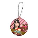 SKE48 2016年2月度個別グッズ「ぷくぷくキーホルダー」 和田愛菜