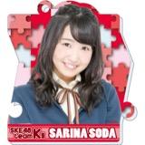 SKE48 2016年2月度個別グッズ「パズルキーチェーン」 惣田紗莉渚