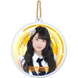 SKE48 2016年6月度個別グッズ「ソフトキーチェーン」 宮前杏実