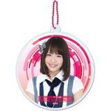 SKE48 2016年6月度個別グッズ「ソフトキーチェーン」 松村香織