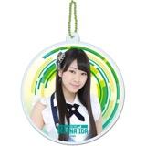 SKE48 2016年6月度個別グッズ「ソフトキーチェーン」 井田玲音名