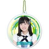 SKE48 2016年6月度個別グッズ「ソフトキーチェーン」 髙寺沙菜
