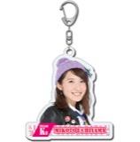 SKE48 2016年6月度個別グッズ「アクリルキーホルダー」 内山命