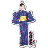 SKE48 2016年8月度個別グッズ「BIGアクリルキーホルダー(浴衣Ver.)」 古畑奈和