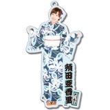 SKE48 2016年8月度個別グッズ「BIGアクリルキーホルダー(浴衣Ver.)」 須田亜香里