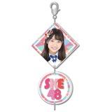 SKE48 2016年9月度個別グッズ「2連チャーム」 日高優月