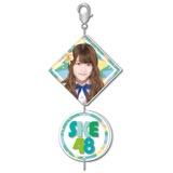 SKE48 2016年9月度個別グッズ「2連チャーム」 木本花音